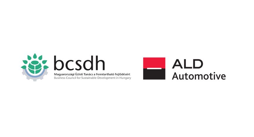 BCSDH announced its new member: ALD Automotive Hungary